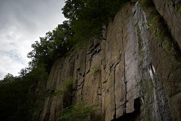 Vanov Waterfall