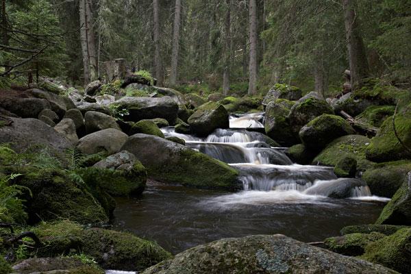 Hamersky potok