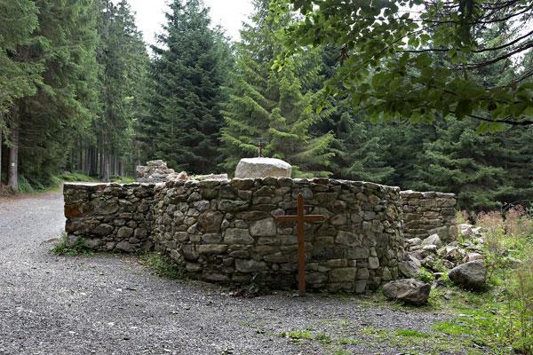 Hauswald chapel