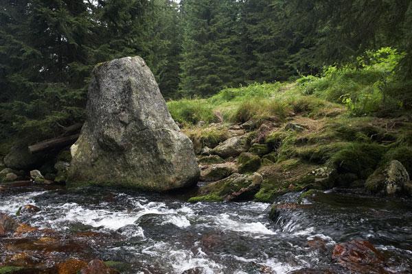 Modravský kámen