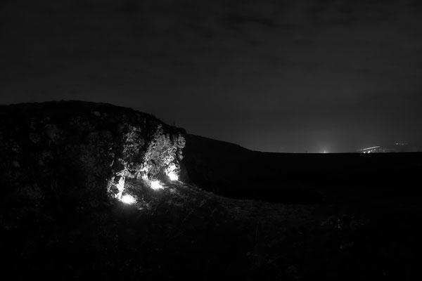 Noční svatyně